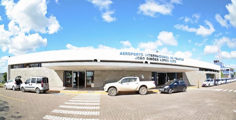 Sexta rodada de concessão de aeroportos recebeu propostas para os três blocos leiloados