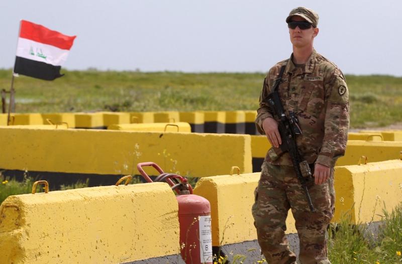 Todo o restante das tropas dos EUA que ainda permanece no Iraque será retirado pelo governo do democrata Joe Biden
