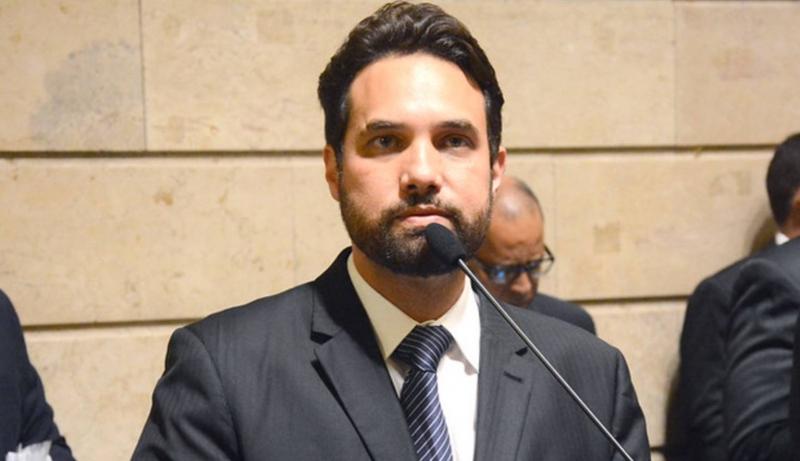 O parlamentar está preso desde o dia 8 deste mês e também já foi expulso de seu último partido