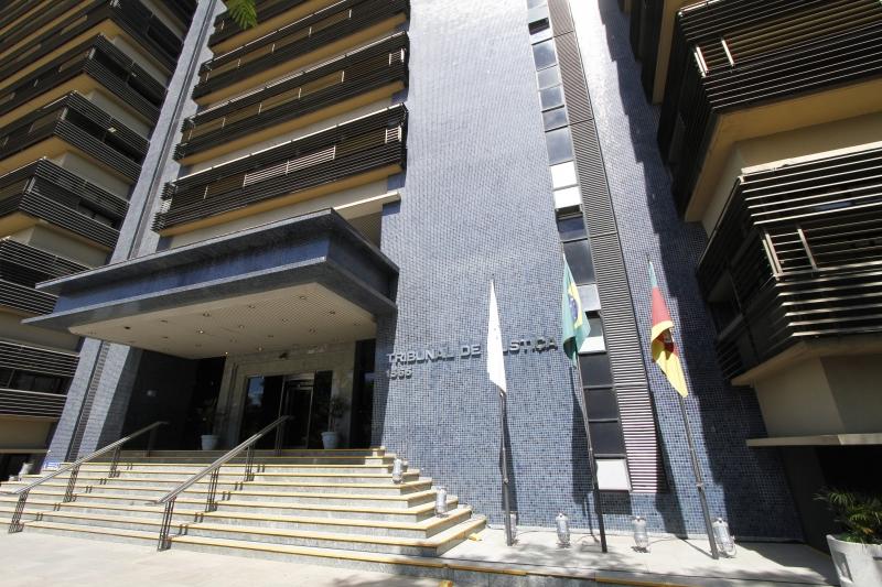 Sistemas de informática do Tribunal de Justiça gaúcho foram afetados