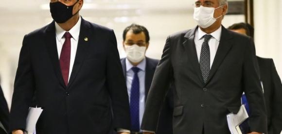 Mandetta entregou à CPI carta em que alerta Bolsonaro sobre gravidade da pandemia quando ainda era ministro