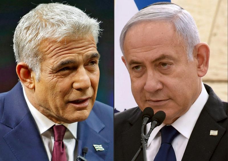 Lapid enfrenta a difícil tarefa de costurar um governo, após falha de Netanyahu