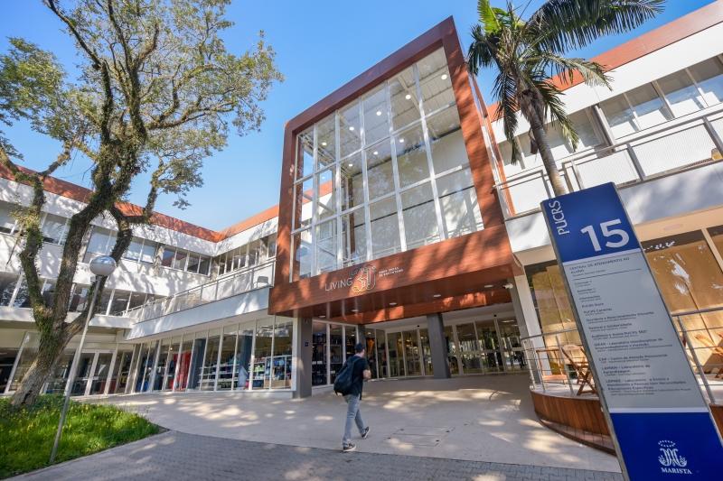 Instituição oferece mais de 25 cursos com vagas abertas para o segundo semestre