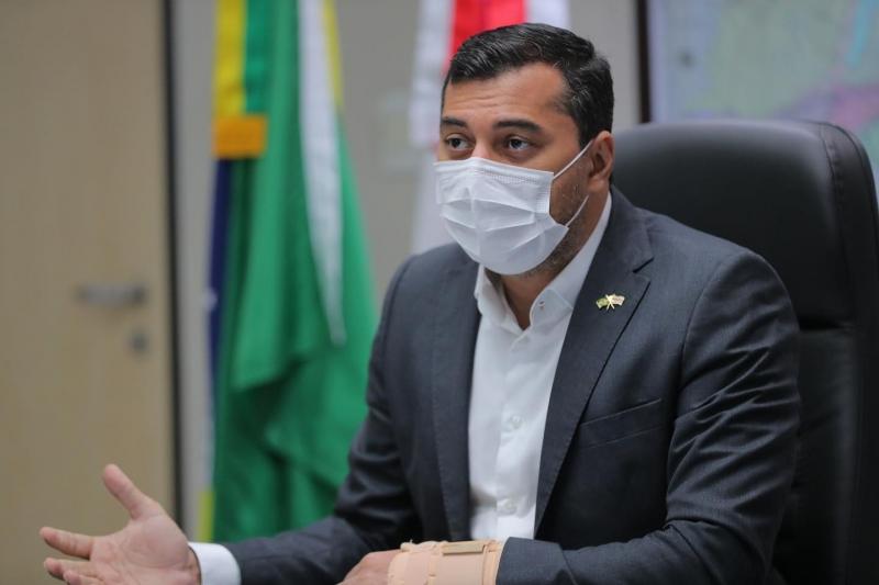 Caso Wilson Lima resolva comparecer à comissão, ele tem o direito de se manter calado