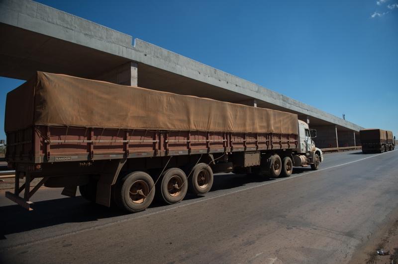 Atualização dos preços do transporte rodoviário entre em vigor no dia 20 de julho