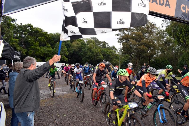 pg3 Maratona de Mountain Bike em Nova Petrópolis