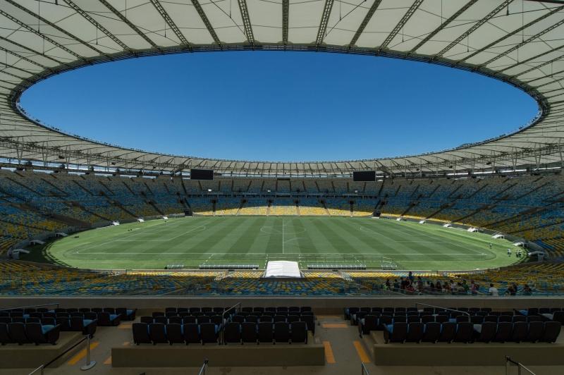 Início do torneio está marcado para o próximo domingo, exigindo uma excepcional urgência por parte do STF