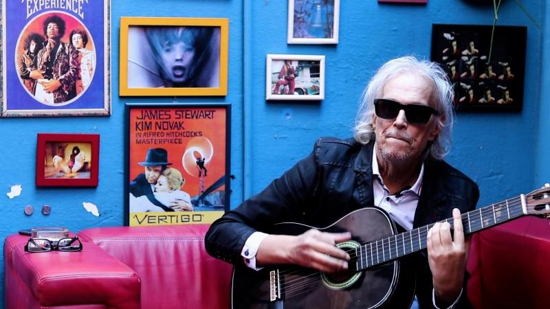 Ciro Pessoa relembra grandes momentos da sua carreira musical