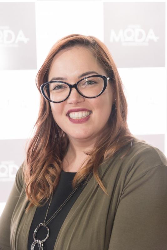 Aliana Maciel vai conduzir o projeto E-commerce Primeiros Passos, do Sebrae RS