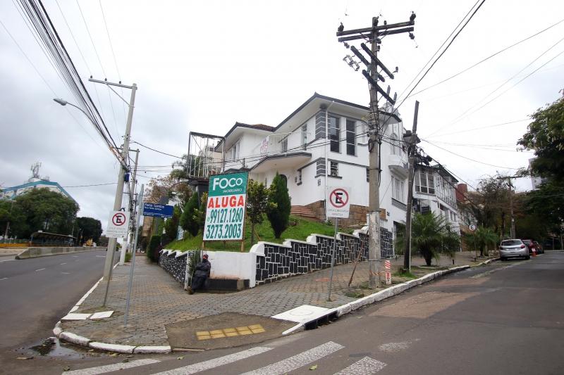 A pizzaria Fornão estava na avenida Protásio Alves desde 1992