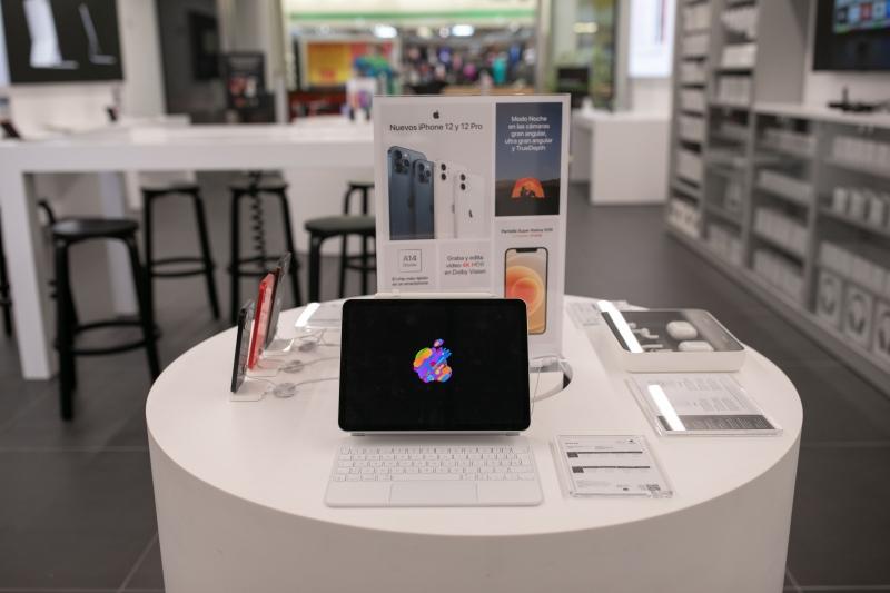 Conglomerado é dono da iPlace, com mais de 140 lojas e o título de maior revenda Apple da América do Sul