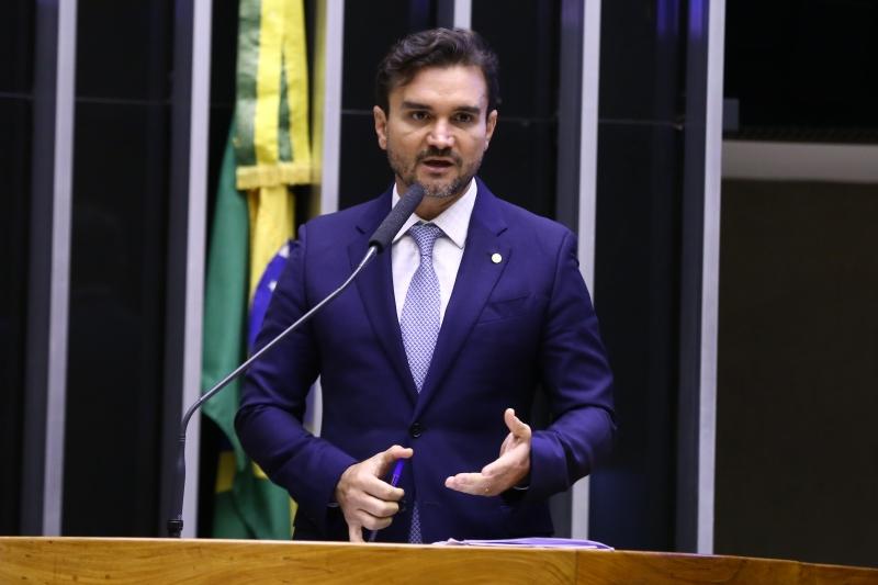 Relator Celso Sabino acredita em perda de R$ 30 bi para o governo