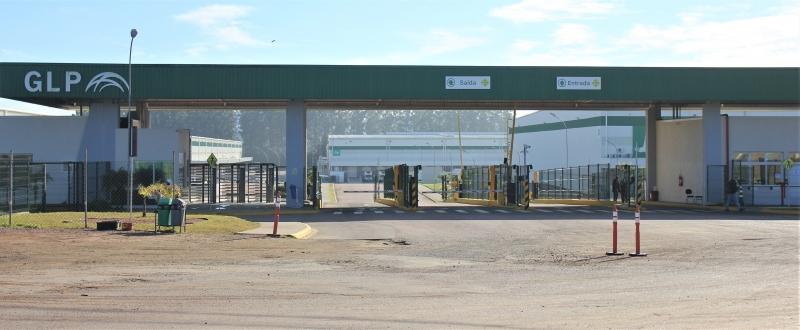 Condomínio da GLP recebeu recentemente as operações do Centro de Distribuição do Magazine Luiza