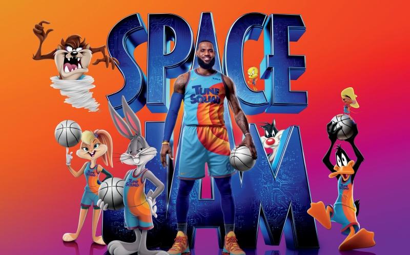 Cultura - Com Lebron James, 'Space Jam: um novo legado' chega aos cinemas
