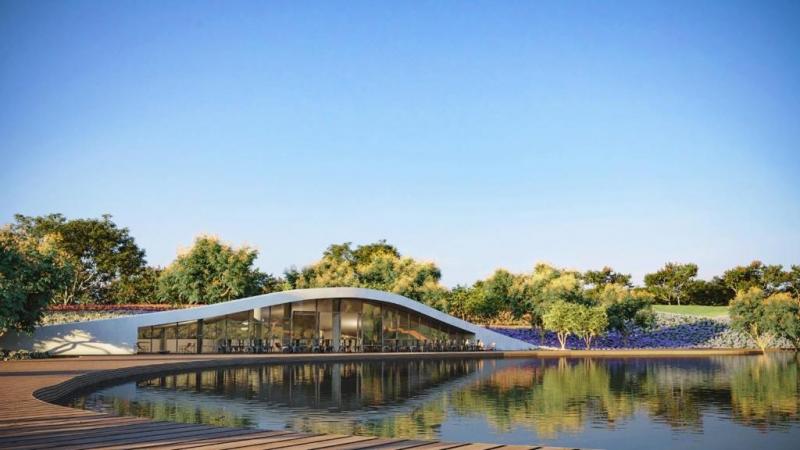 Mátria Parque de Flores terá um roseiral com mais de 22 mil mudas de rosas