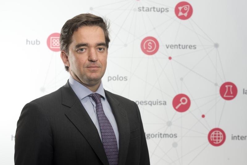 Tecnologia vai além do universo financeiro, diz Fernando Freitas