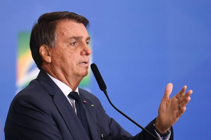 Entidade criticou discursos recentes feitos pelo presidente Jair Bolsonaro