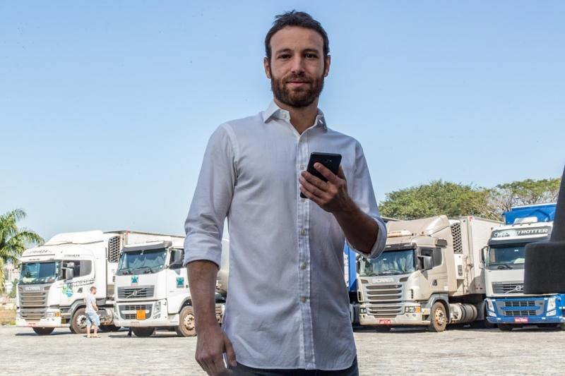 Bruno Hacad diz que cobertura de internet ainda precisa evoluir