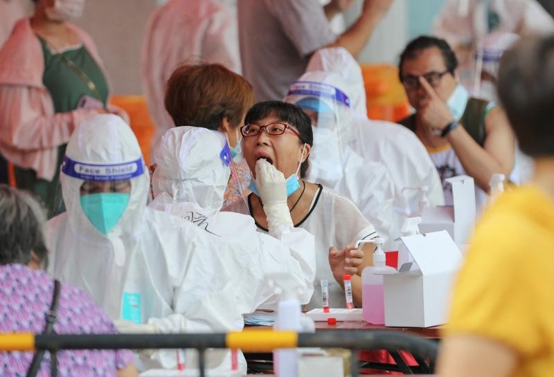 Decisão foi tomada após as autoridades de saúde detectarem 32 infecções transmitidas localmente