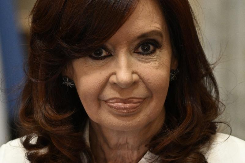 Cristina já foi dispensada de vários processos por corrupção em seus dois mandatos presidenciais (2007-2015), mas ainda responde a seis
