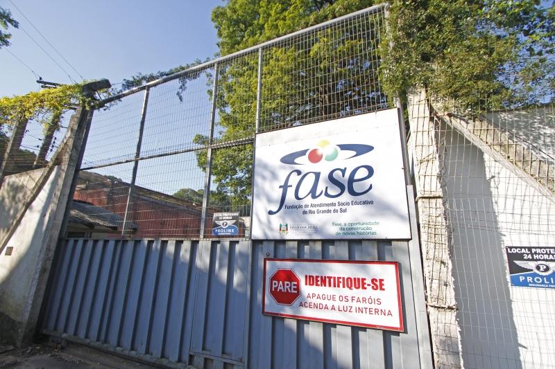 Case I, em Porto Alegre, já está com nova equipe diretiva