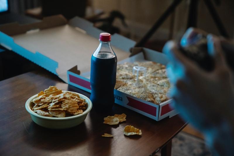 Segundo a pesquisa, aumentou a realização de lanches noturnos e outras refeições além das tradicionais