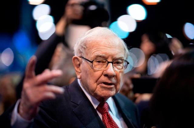 Em comunicado à revista, Buffett afirmou que neste ano terminou de doar metade de sua participação original na Berkshire