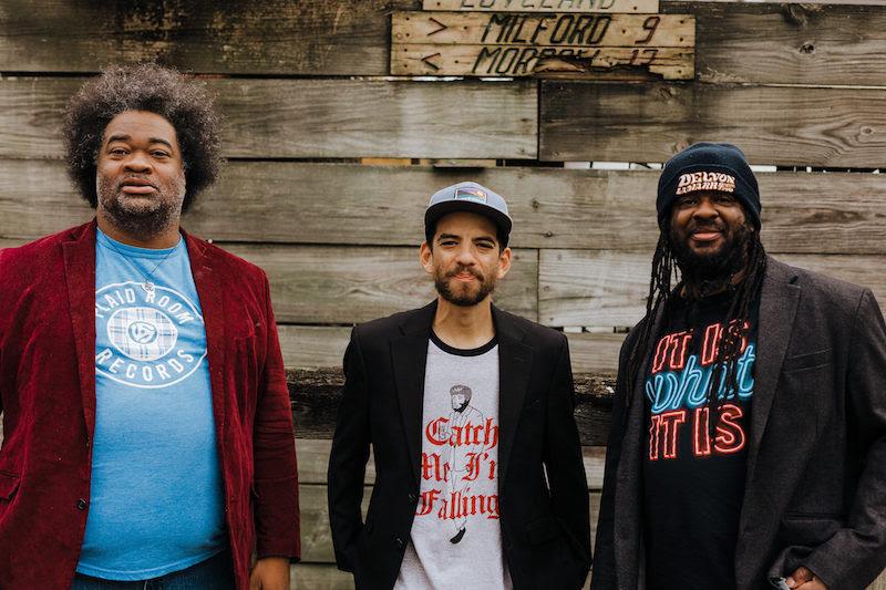 Norte-americanos do Delvon Lamarr Organ Trio integram a programação