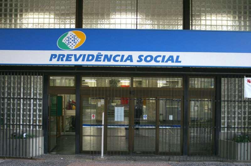Déficit do sistema previdenciário superava R$ 120 bilhões até outubro