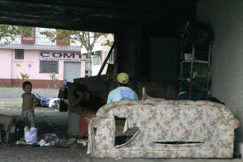 Desse total, 5,8 milhões vivem em situação de extrema pobreza