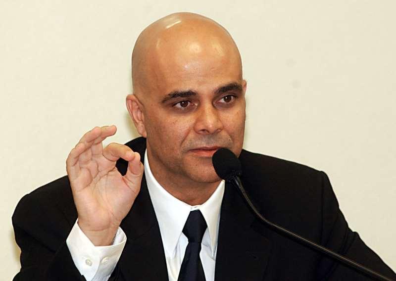 Valério foi condenado em 2012 por ter sido o operador do mensalão