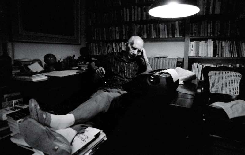 Há 70 anos, escritor gaúcho publicou a primeira parte da monumental trilogia O tempo e o vento