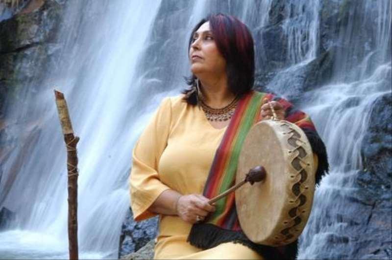 Com mais de 40 anos de carreira, cantora é considerada uma das grandes vozes gaúchas