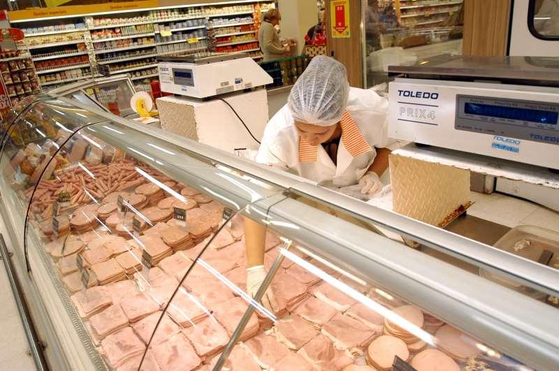 Decreto determinava regras restritivas à comercialização de frios e carnes a granel