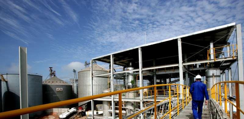 Empresa gaúcha é produtora de biodiesel e óleo e farelo de soja