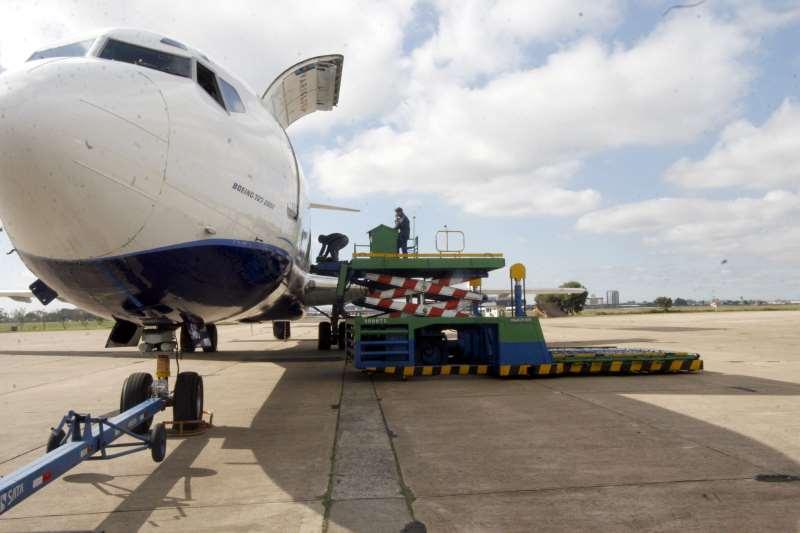 Procura pelos serviços superou a capacidade dos cargueiros