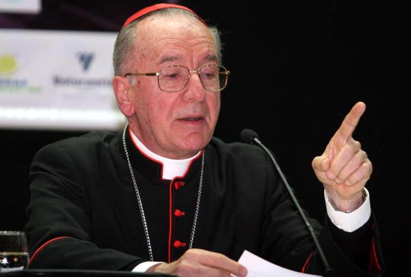 Cardeal Dom Claudio Hummes
