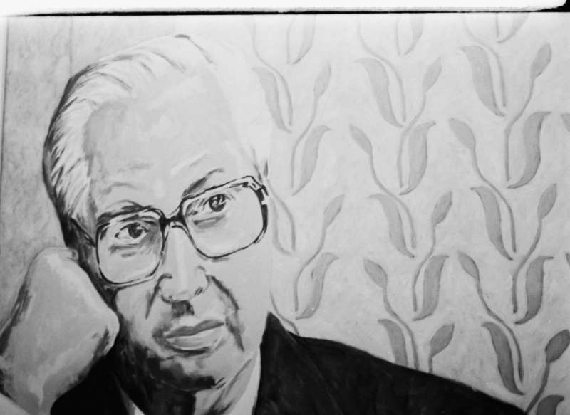 O legado do escritor para a Sociedade Psicanalítica de Porto Alegre (SPPA)