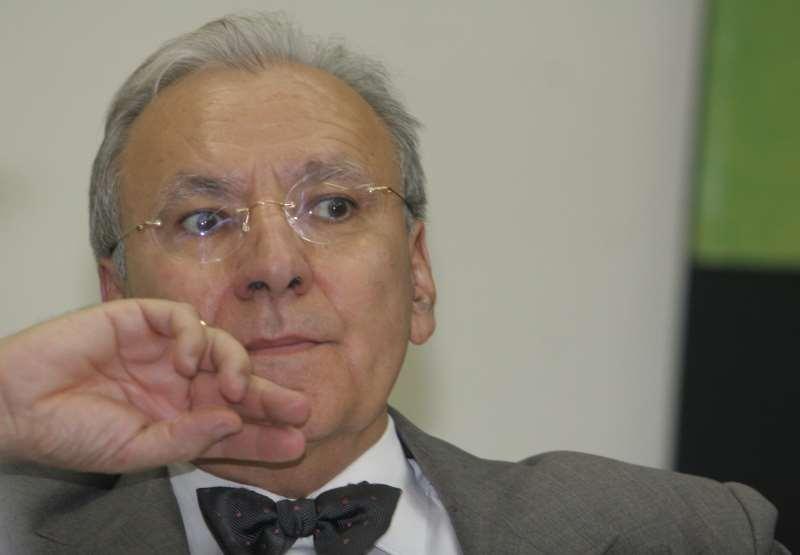 O sociólogo Michel Maffesoli é professor emérito da Sorbonne