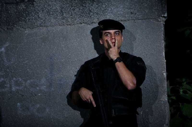 'Tropa de Elite' (2007), de José Padilha, é o longa mais pesquisado na plataforma no País