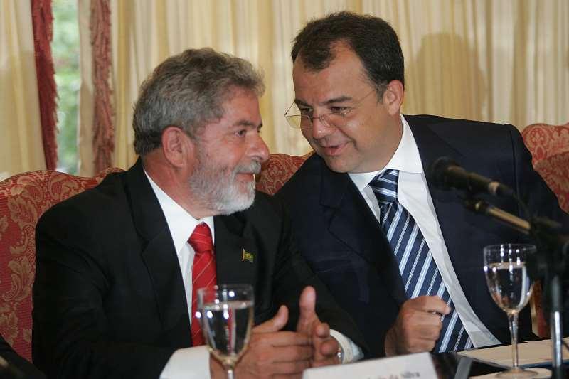 Cabral tentou envolver o ex-presidente Lula e o filho Fábio Luís em crimes no âmbito da Petrobras