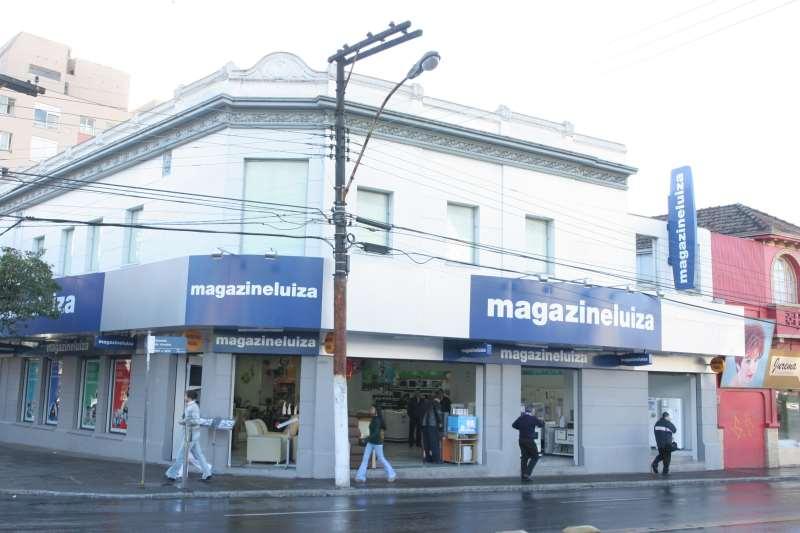 Empresa começou a operar no Rio Grande do Sul em 2004, ao comprar a Lojas Arno