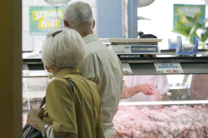 Inflação desacelera para os 0,9% em junho, minímo do ano