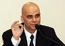 Marcos Valério faz acordo de delação premiada com a PF