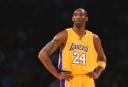 Nike suspende vendas de itens de Kobe após sua morte, diz TV