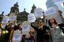 Pesquisa feita em 25 países indica que o Brasil é o 2º com menor apoio ao aborto