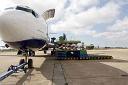Transporte aéreo de carga cresce 6,8% em fevereiro, diz Iata