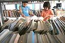 Censo escolar revela que 10% dos alunos não concluem a alfabetização