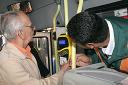 Idosos de 60 a 64 anos devem se recadastrar para manter isenção de ônibus em Porto Alegre