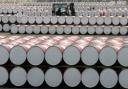 Petróleo sobe em meio a tentativa de recuperar perdas e recuo em produção